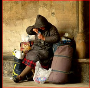 macroeconomics poverty Poverty in america: micro and macro economics - economics is basically the understanding of how different economies function economics is the study of how to best allocate scarce resources among competing uses.